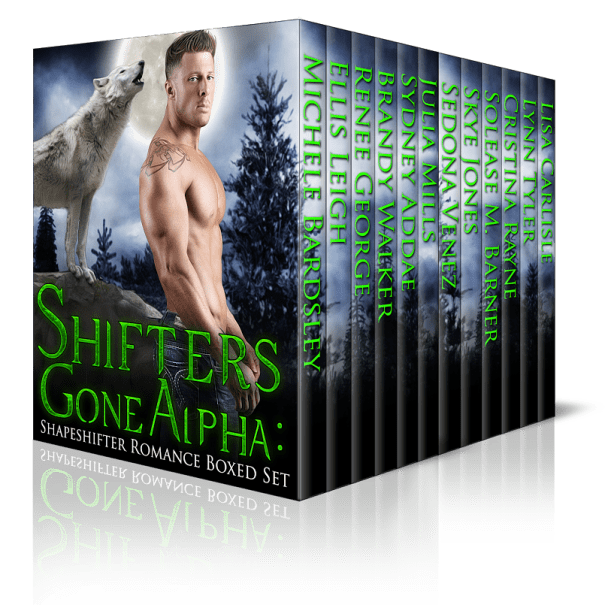 Shifters Gone Alpha