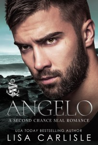 Angelo cover