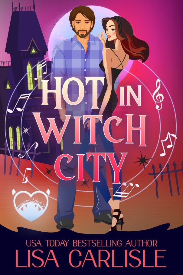 Hot in Witch City