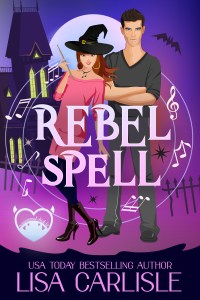 Rebel Spell