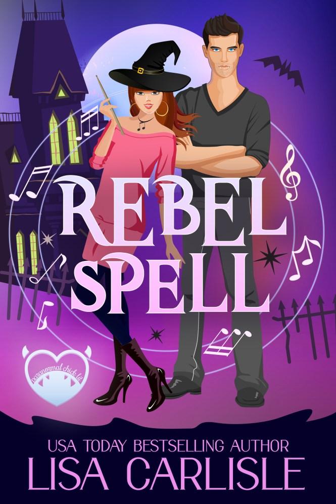 Rebel Spell