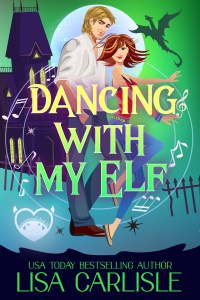 Dancing with My Elf