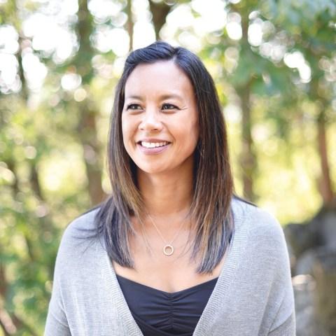 Dr. Christine Mangubat – Sports Chiropractor