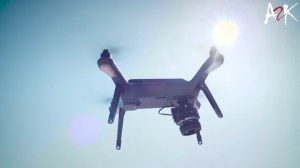 The Drones are here!