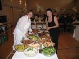Hinderwell Wedding