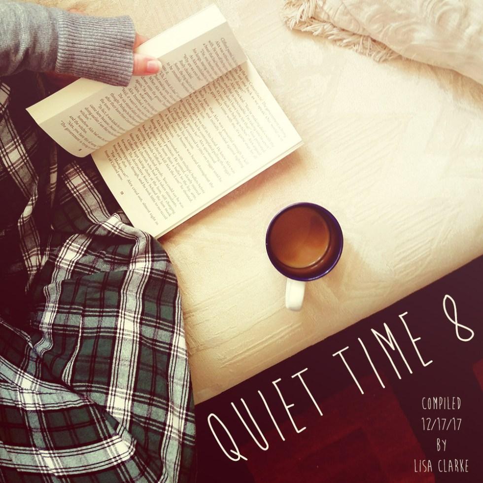Quiet Time 8 on Polka Dot Radio