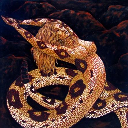 Snake Energy