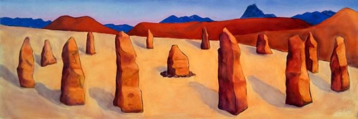 Standing Rocks