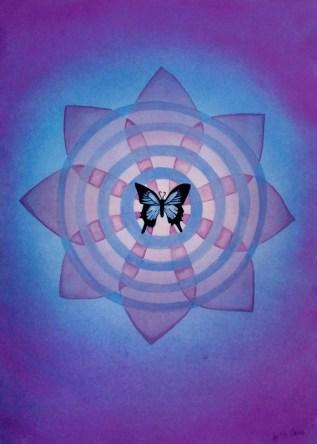 Butterfly effect e