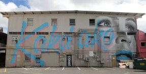Rone and Wonder | Pow! Wow! 2013