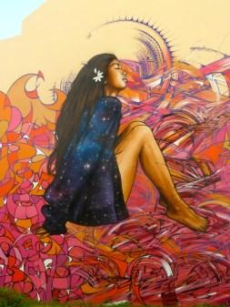 Street Art - Tahiti - Alex, Brok, Hopare - ONO'U