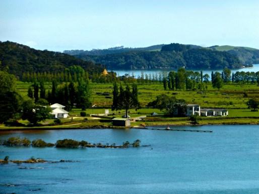 Bay of Islands - November 2014 -En Route To Kerikeri