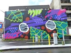 Auckland - Askew One - Vegan To'Ona'i - All Fresco 2015