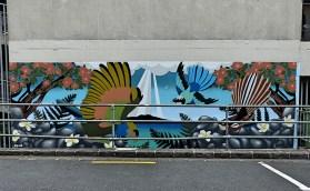 Auckland - Flox - Cross Street
