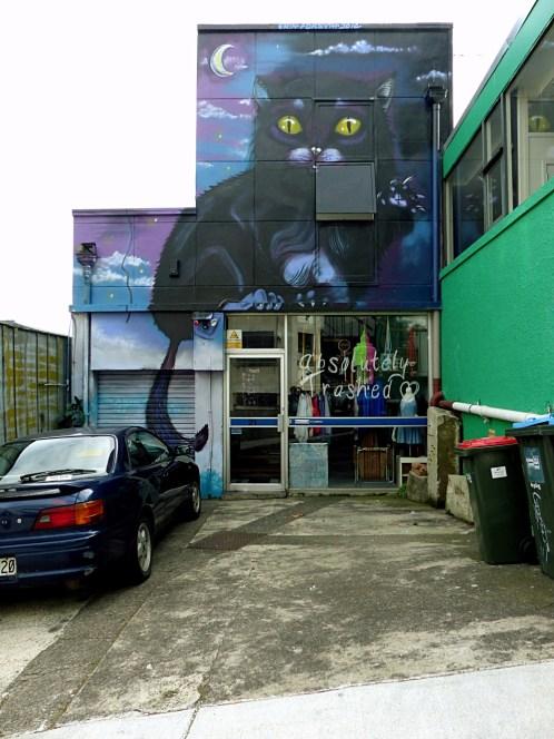 Auckland - Mercury Lane - Erin Forsyth