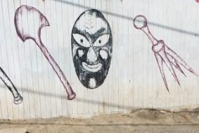 A Bit Of Street Art
