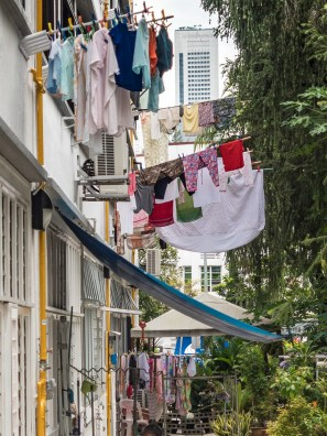 Laundry Day Tiong Bahru