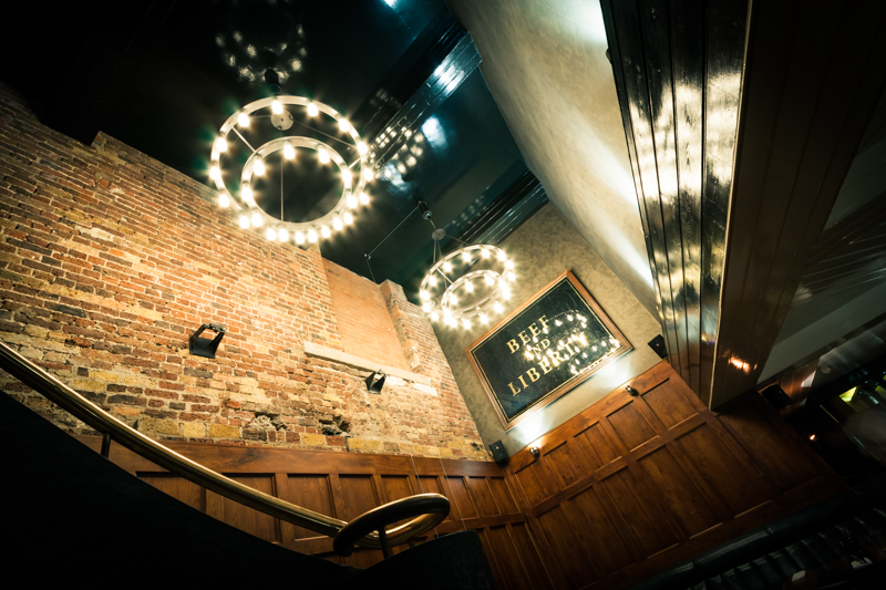 Hawksmoor – still the best steak restaurant in London