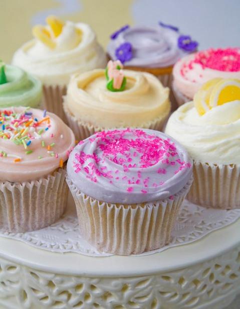 Primrose Bakery – The sweetest bakery in London