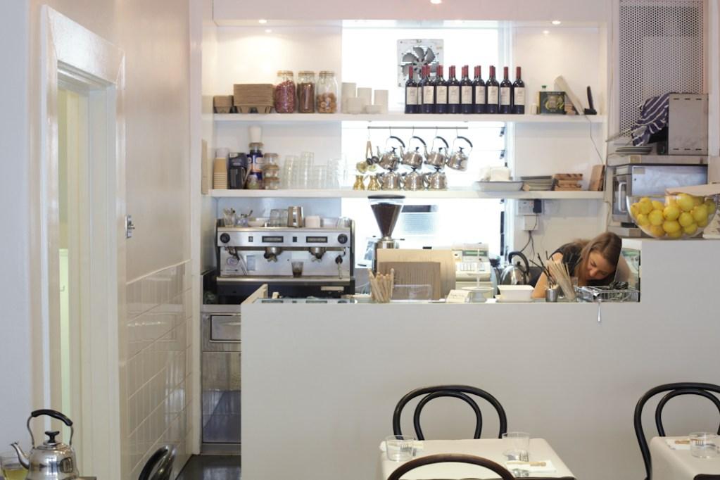 Restaurant Review: Honey & Co – Fitzrovia just got sweeter