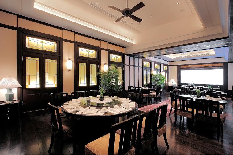 Spring Moon, Hong Kong – Restaurant Review