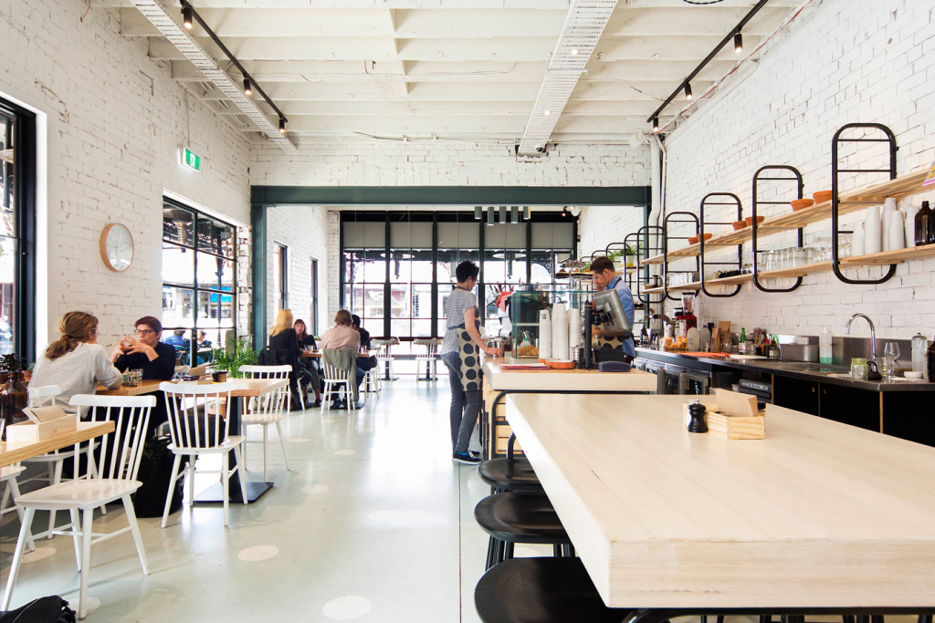 Brunch Review: Barry Northcote