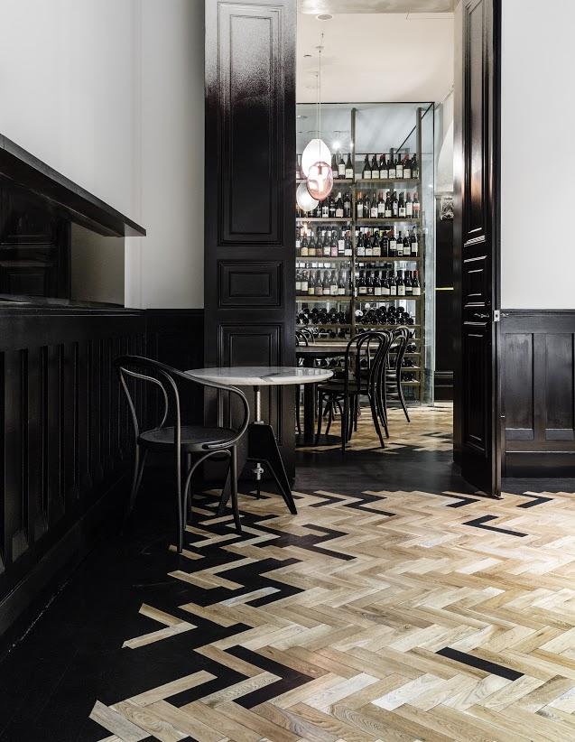 [Stoke] Bar + Kitchen Cellar Room 2 - David Finnegan