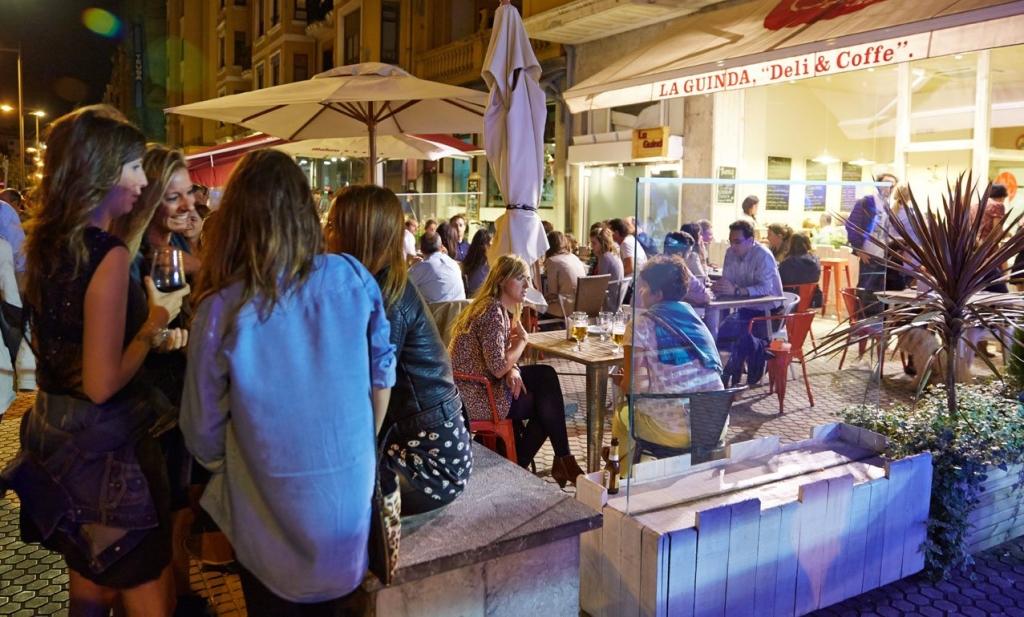 guide to eating pintxos in San Sebastian
