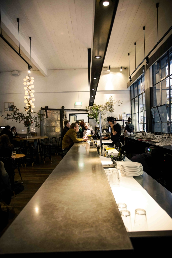 Cumulus Inc Restaurant Review Melbourne