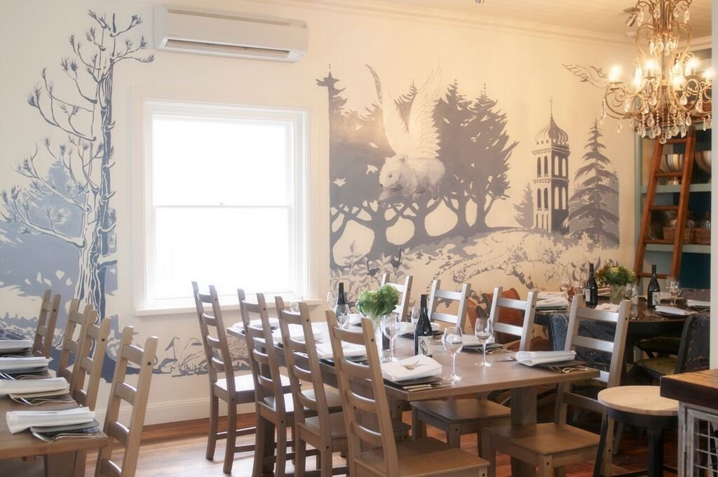 Wombat Hill HouseCafe