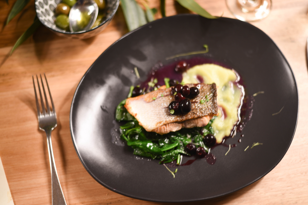 Element Restaurant review