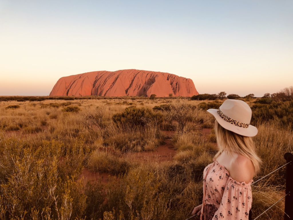 Must do experiences in Uluru & Kata Tjuta National Park