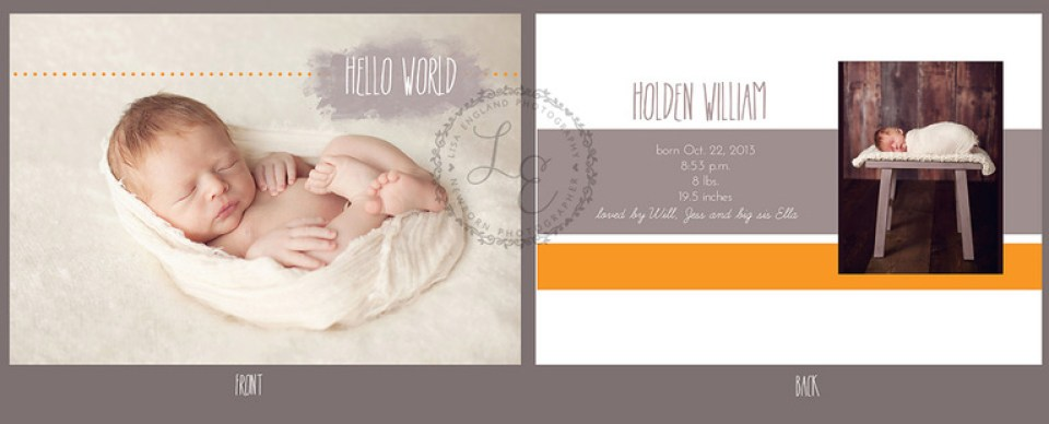 Holden birth announcement 2013-proofblog