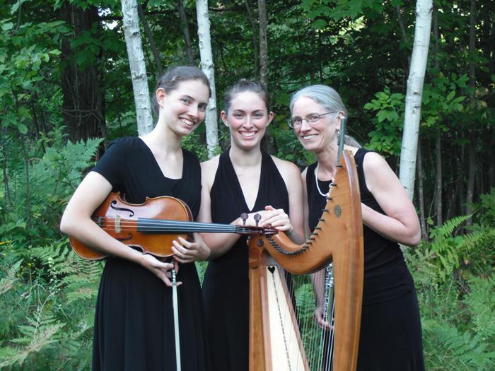 Introducing Turidae Trio!