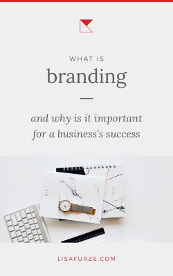 What is branding and why is it important? Read this post to get clarity on the topic of branding and find out what it involves for your business.