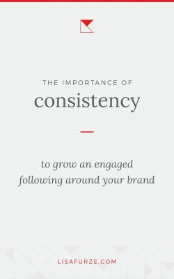 Here's how maintaining consistency in your visual identity will help your business to grow, connect with your audience, and establish a stand-out visual brand.