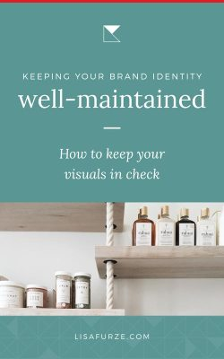 Everyone always talks about how important it is to keep your brand identity consistent. Here's how you can do just that.