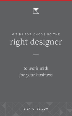 It definitely pays to do some research before hiring someone new to work with! Here are some handy tips to consider when you're planning to work with a graphic designer.