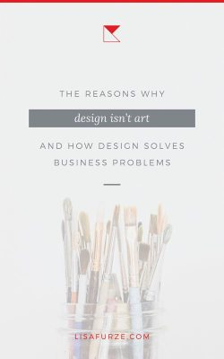 There are some fundamental differences between art and design and they explain why design is the thing that gets your business ahead. Read the post to learn more!