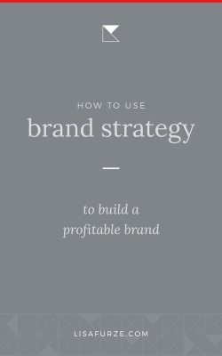 Find out what brand strategy is and how it helps you grow a profitable business with a solid brand.