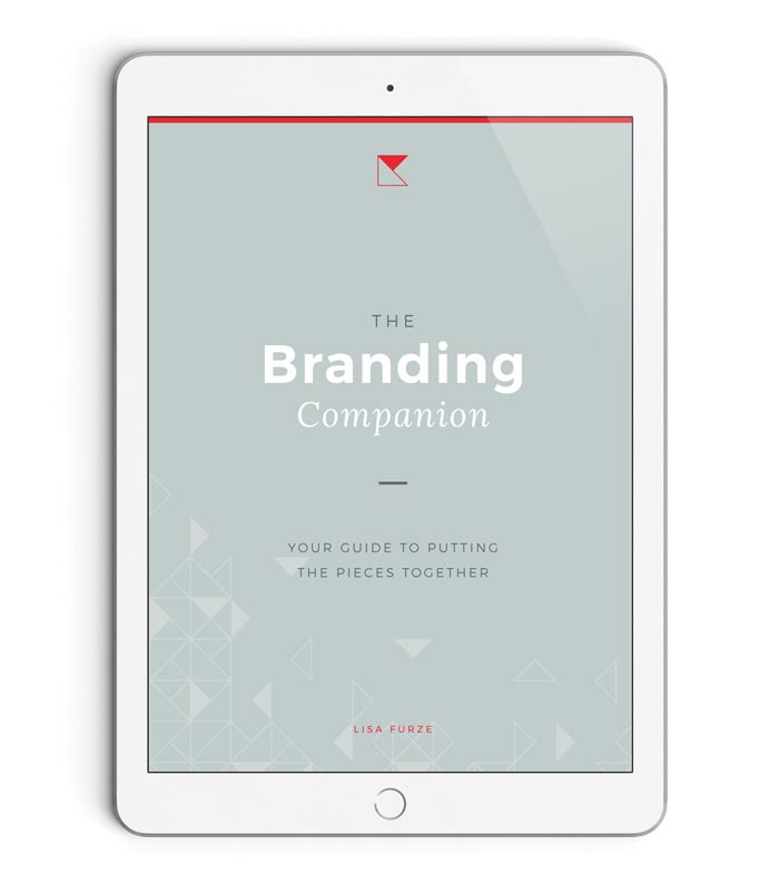 Branding PDF for small business owners who want to create a brand that makes their business stand out and attract customers.