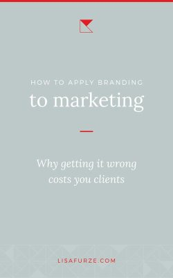 Learn about the importance of branding in marketing and why it's crucial to develop your brand voice before you reach out to your target market.