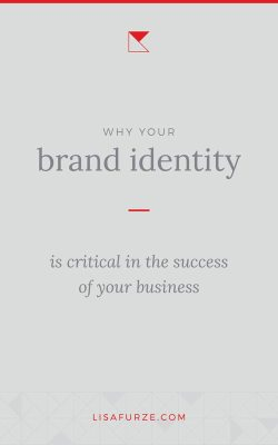 Why it's worth investing in brand identity and how it makes your business more profitable.