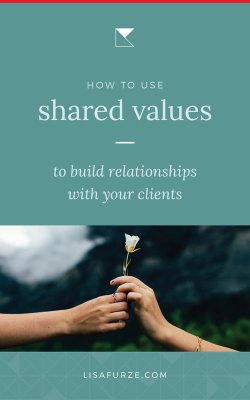Having shared values is a top reason why consumers follow and buy from certain brands over others. Here are some other reasons why brand values are important.