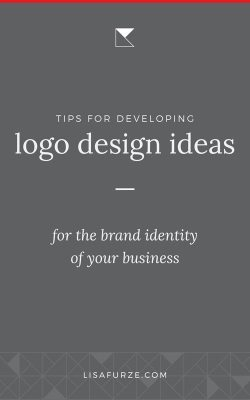 Designing a logo for your business can feel like an overwhelming task. Here are some logo design tips to help you get started.