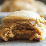 Chewiest Peanut Butter Cookies