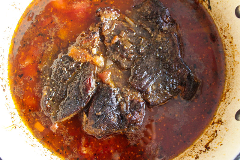 European Pot Roast