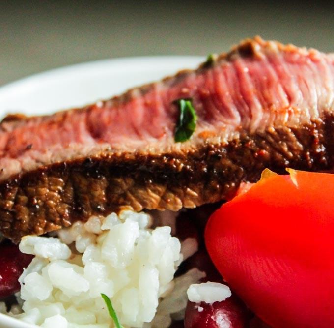 Spiced Steak Rub