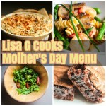 A Perfect Mother's Day Menu