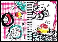 Lisa sketchbook 08